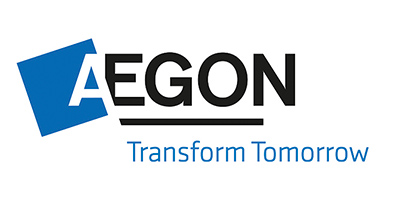 Customer logo Aegon