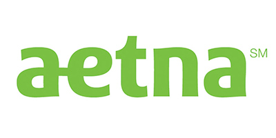 customer logo - Aetna