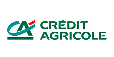 customer logo - Credit Agricole