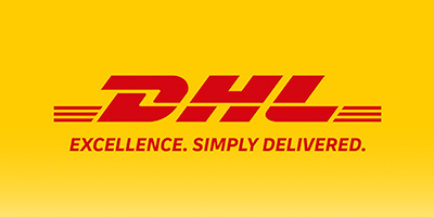 customer logo - DHL
