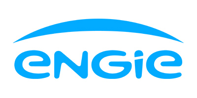 Customer logo - Engie