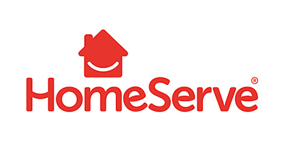 customer logo - HomeServe