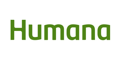 customer logo - Humana