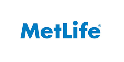 customer logo - Metlife