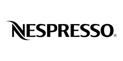 customer logo nespresso
