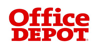 customer logo - Office Depot