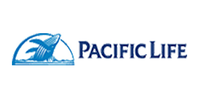 customer logo - Pacific Life