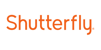 customer logo - Shutterfly