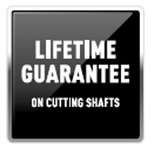 Solid Steel Cutting Shafts