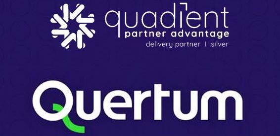 Quadient and Quertum partner to help businesses meet 21st Century customer experience demands