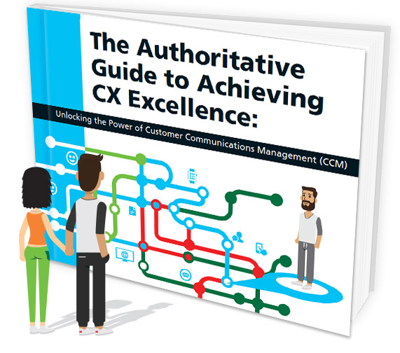 The Authoritative Guide to Achieving CX Excellence