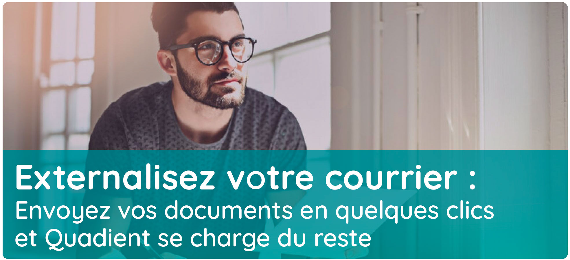externalisation courrier