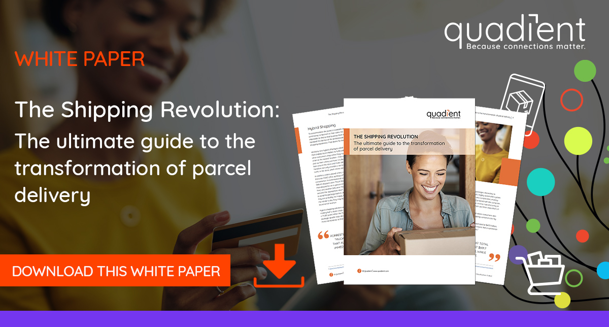 last mile delivery white paper