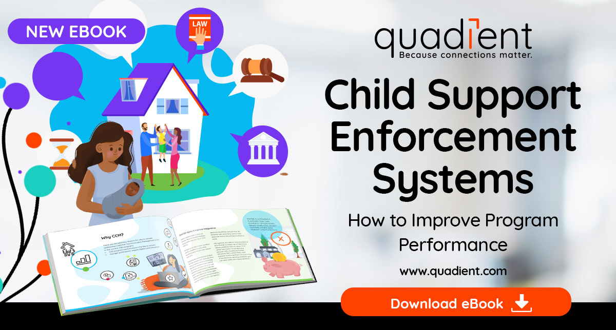 Child Support Enforcement Systems