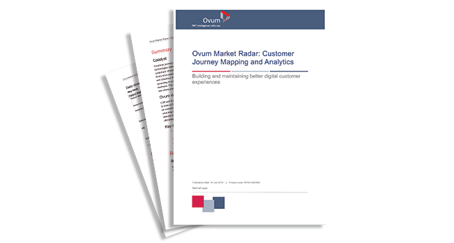 Resources quadient ovum market radar customer journey mapping and analytics fandeluxe Images