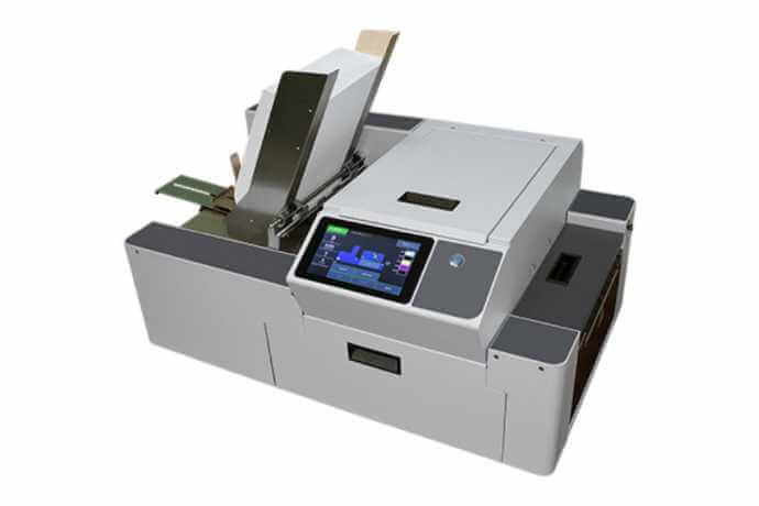 Digital printers and addressing systems
