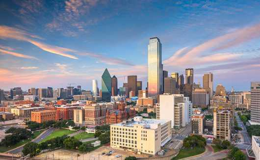 Quadient Dallas Office