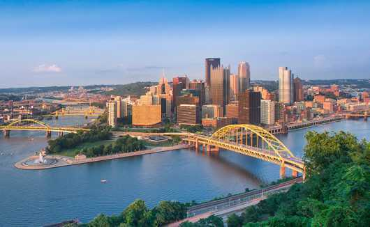 Quadient Pittsburgh Office