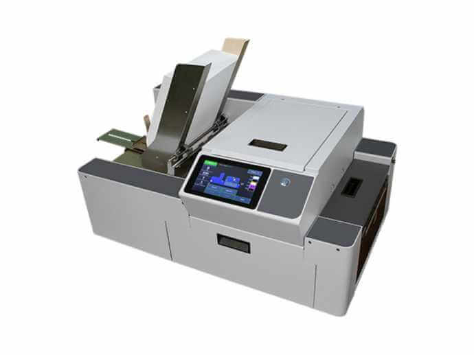 MACH 6 Digital Printer
