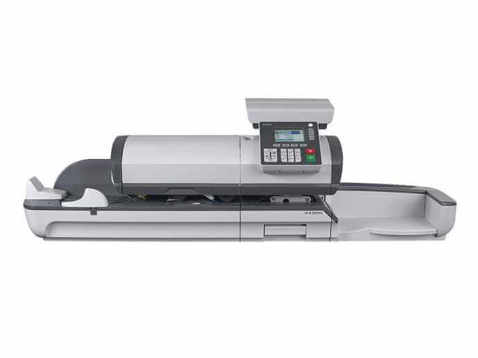 Postage Meters Mailing Systems