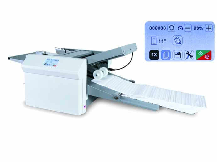 PF-80 Automatic Paper Folder | Quadient (formerly Neopost)
