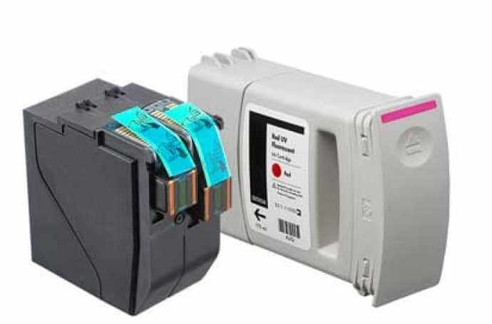 quadient postage meter ink cartridge
